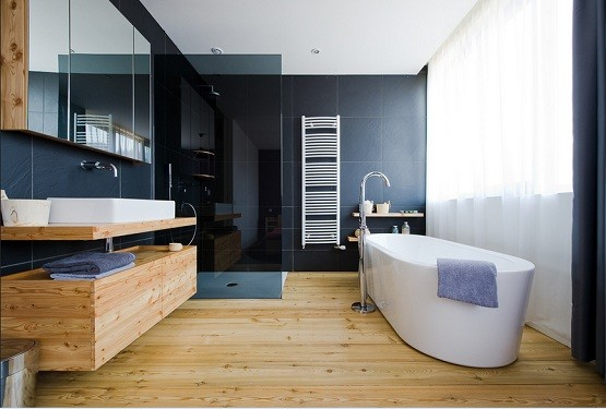 Bathroom Flooring Ideas - Bathroom Design | Home Interiors
