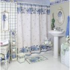 Bathroom Curtain Ideas – What You Need To Think Before You Get It