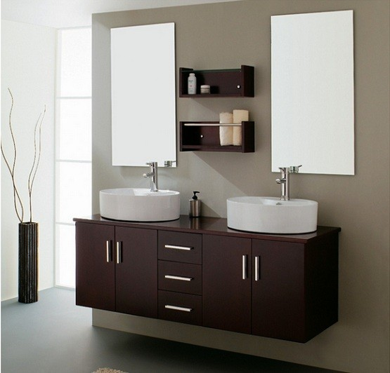 Bathroom vanity ideas for touch up your bathroom home for Elegant bathroom designs pictures