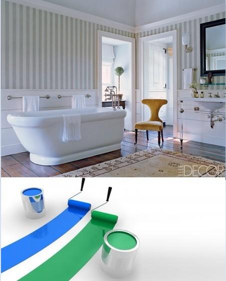 paint ideas for bathroom10 Ideas For Your Bathroom Paint  Home Interiors