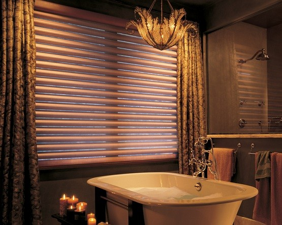 Victorian Style Drapery bathroom curtain Bathroom Curtain Ideas   What You Need To Think Before You Get It