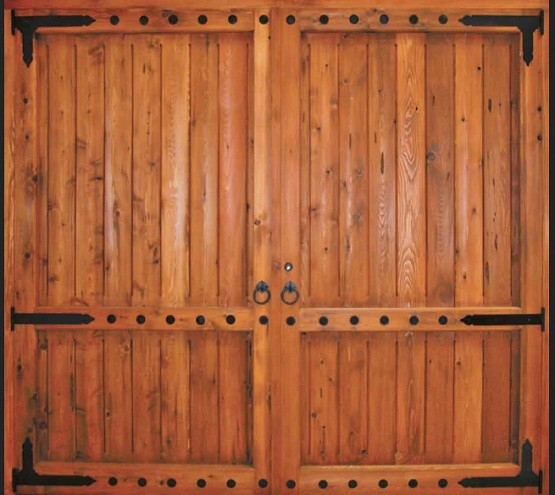 Barn Door For Garage Home Interiors