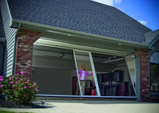 Garage Door Screen Panels for Better Function Your Garage