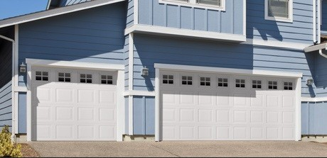 Vinyl Garage Door Trim and What You Need to Know