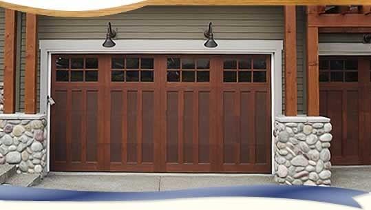 Fiberglass Garage Doors And The Characteristics Home Interiors