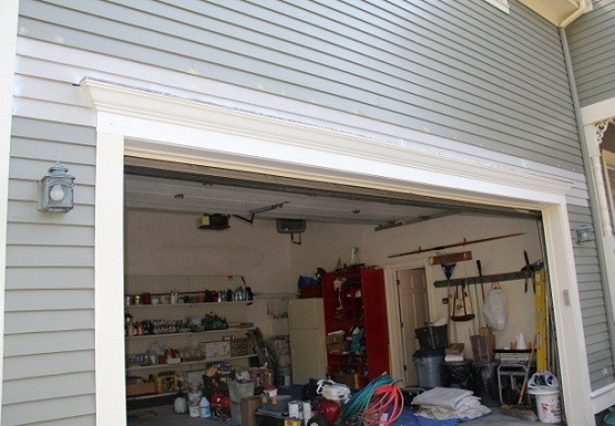 Vinyl Garage Door Trim And What You Need To Know Home Interiors