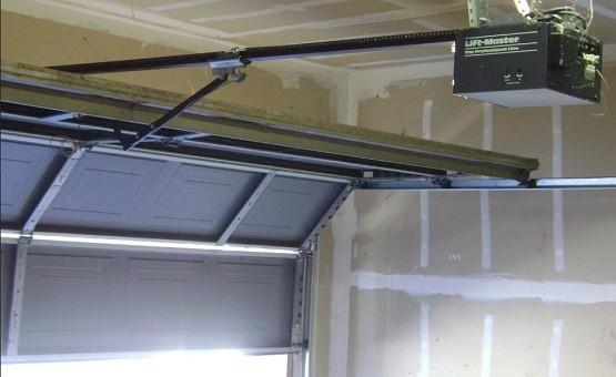interior garage door opener 3