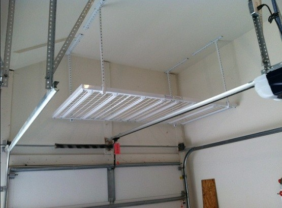 Garage Ceiling Storage Systems as an Alternative to Extra Storage ...