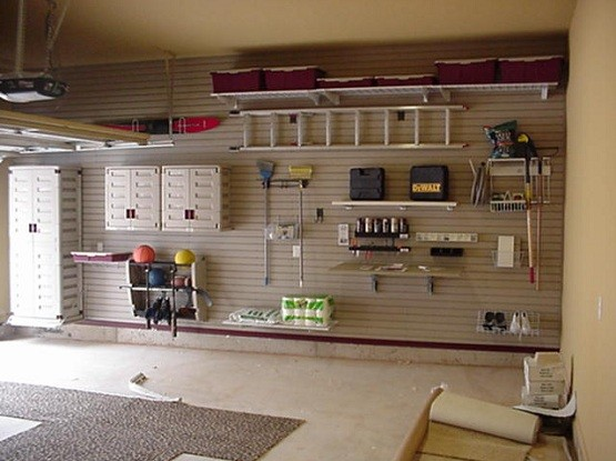 Pros And Cons Of Plastic Garage Storage