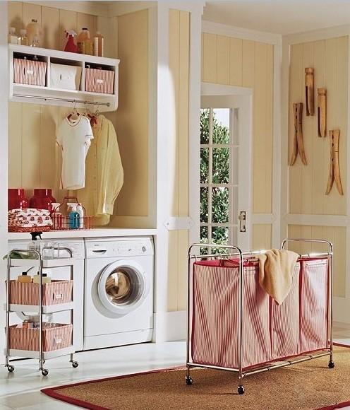 Laundry Hamper Sorter For More