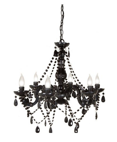 top 3 girls bedroom chandelier 6 light black chandelier