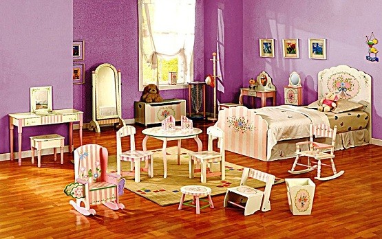 Home Interiors Kids Bouquet Theme As Paint Ideas For Kids Bedroom Furniture Sets .