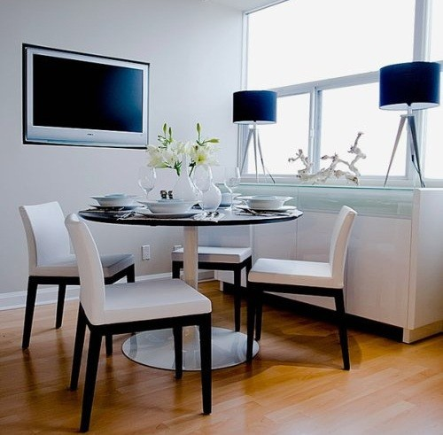 Dining Room Lighting Ideas And The Arrangement Tips: Dining Room Lighting Ideas And The Arrangement Tips