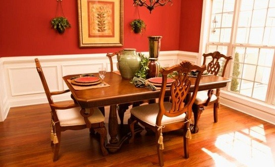 Beautiful And Affordable Centerpiece Ideas For Dining Room Table » Ceramic  Urns As Centerpiece Ideas For Dining Room Table