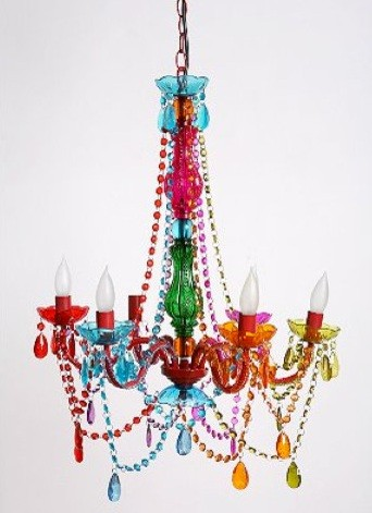 Gypsy chandelier style for girls  Top 3 Girls Bedroom Chandelier Home  Interiors. Girls Bedroom Chandelier