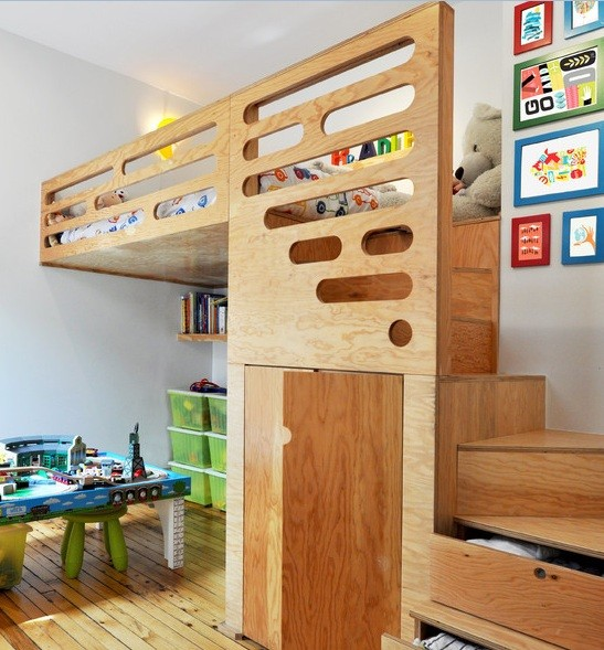 Kids Modern Bedroom Furniture Which One That Will You Choose