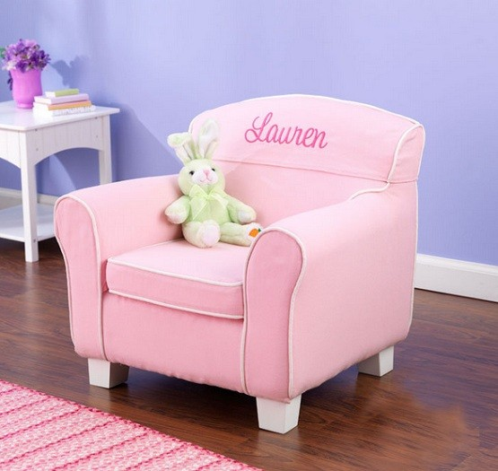 Why Personalized Kids Chairs Are Recommended Home Interiors