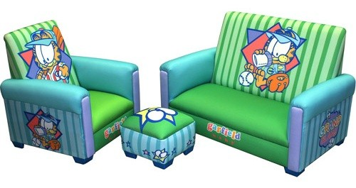 Personalized kids chairs & sofas