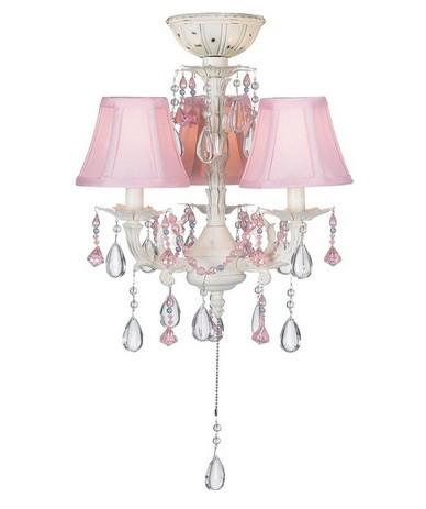 innovative girls bedroom chandelier | Top 3 Girls Bedroom Chandelier | Home Interiors