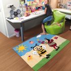 Kids Bedroom Accessories Should Be Available
