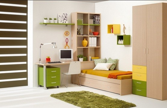 kids modern bedroom furniture which one that will you choose home interiors. Black Bedroom Furniture Sets. Home Design Ideas
