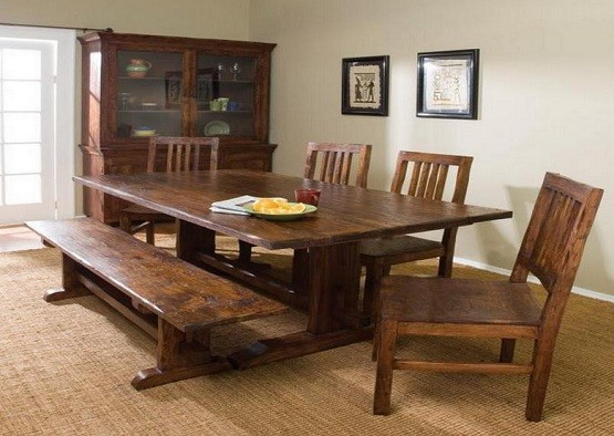 long dining room tables for sale trestle dining room table