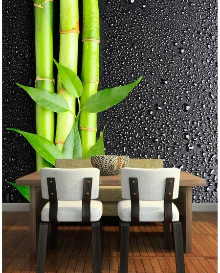 Contemporary Dining Room Wall Art Ideas » Bamboo Wall Art Print For Dining  Room Part 80