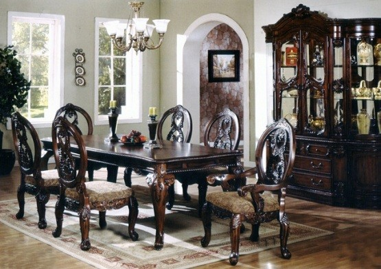 kinds of furniture styles 2