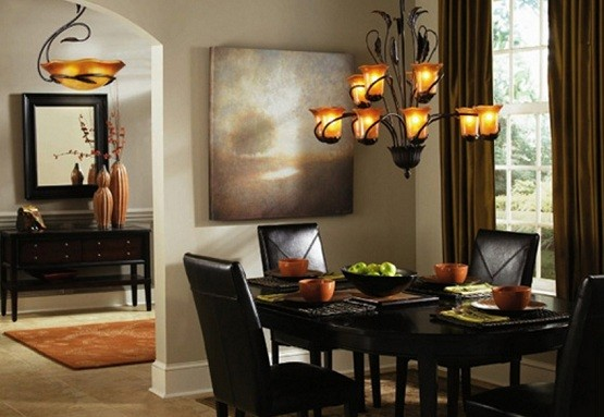 Light Fixtures Dining Room Installation Guidelines Home Interiors