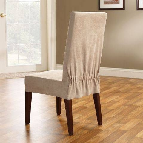 Dining Room Chair Seat Cover