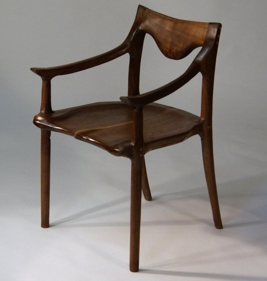 Best Dining Chairs Above The Hay 77 Dining Chair Pictured Front
