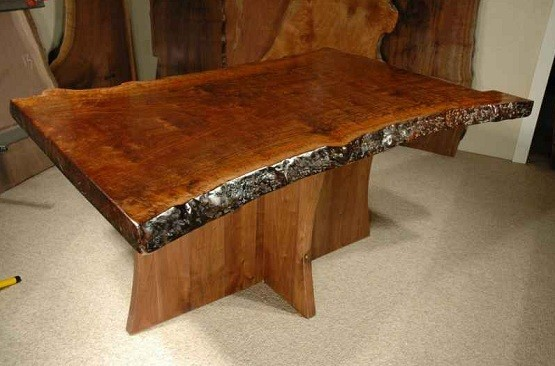 Custom Wood Table Custom Wood Shop Creations Custom Wood W