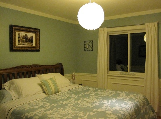Low Bedroom Ceiling Lights Ideas