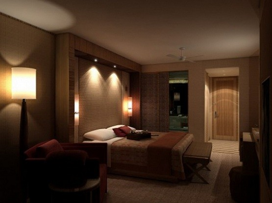 lighting for master bedroom how to choose the suitable master bedroom lighting home 15882