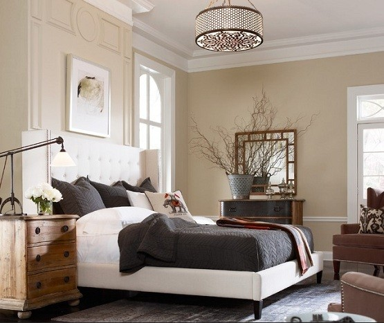 Modern Bedroom Lighting Ideas: How To Choose The Suitable Master Bedroom Lighting