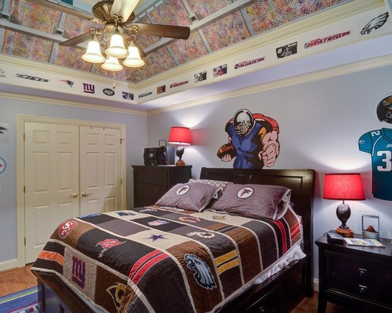 ceiling fan with lights in boys bedrooms | home interiors Boys Ceiling Fan