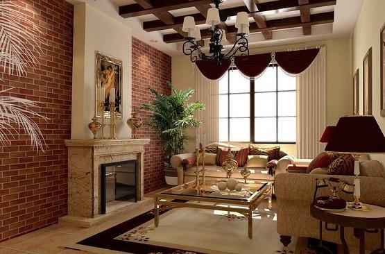 Interior Brick Wall Installation DIY