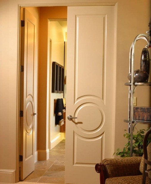 Antique Interior Doors Design Ideas & Review
