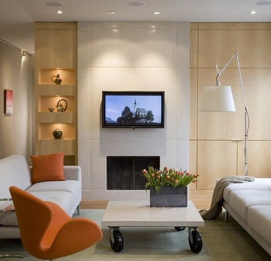 Led light for home the benefits of using led lighting Led lighting ideas for living room