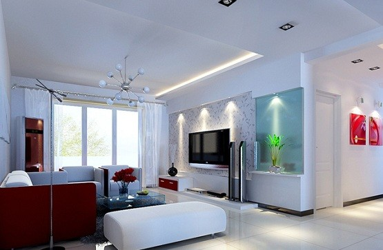 Led Light for Home – The Benefits of Using Led Lighting
