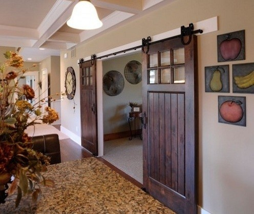 Interior Barn Door Kit Installation Tips