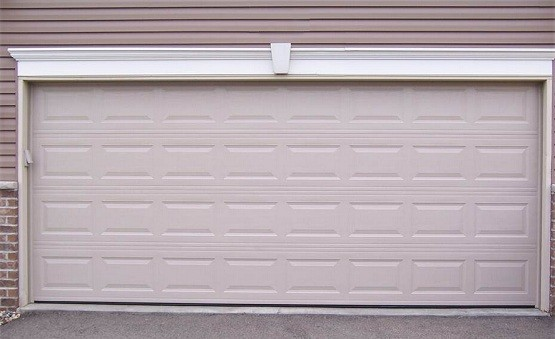 Learn and understand about the size of double garage doors Large garage door sizes