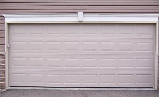 Etonnant 16 By 7 Feet Double Garage Door Size