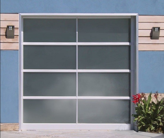 aluminum garage doors find the best one for you aluminium glass garage doors