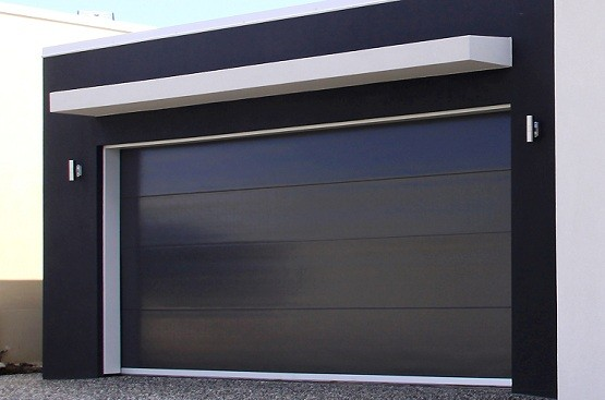 Amazing Contemporary Garage Doors Home Interiors