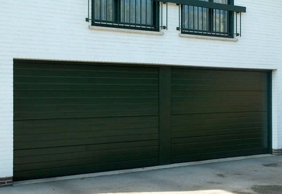 Aluminum Garage Doors, Find The Best One For You