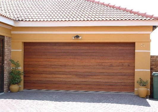 Learn and understand about the size of double garage doors for How wide is a double car garage door