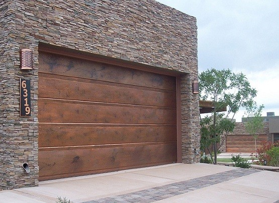 Aluminum Garage Doors Find The Best One For You Home