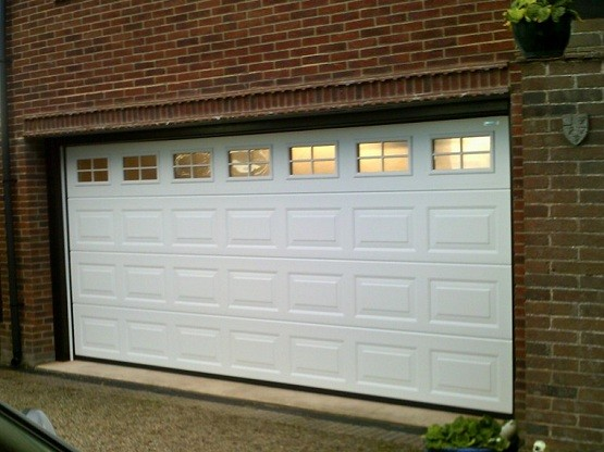 Learn And Understand About The Size Of Double Garage Doors