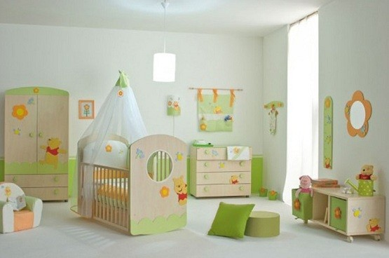 Kid Furniture Sets And Affordable Baby Cribs Home Interiors